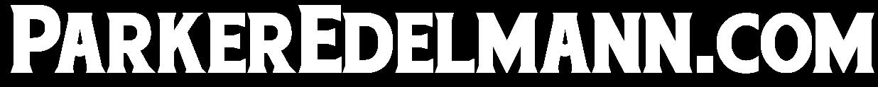 Parker Edelmann's Salesforce Blog